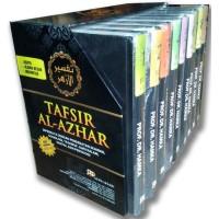 Tafsir Al-Azhar Buya Hamka 30 Juz Satu Set Lengkap