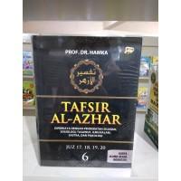 Tafsir Al-Azhar Buya HAMKA Jilid 6