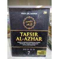 Tafsir Al-Azhar Buya HAMKA Jilid 7