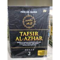 Tafsir Al-Azhar Buya HAMKA Jilid 2
