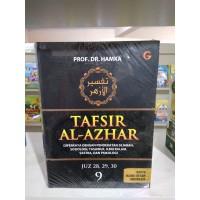 Tafsir Al-Azhar Buya HAMKA Jilid 9
