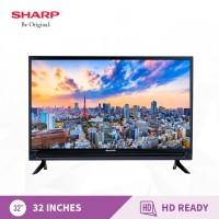 Sharp LED TV 32 LC-32SA4100