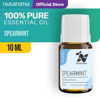 Spearmint Oil ( Mentha Spicata ) 10 ml | 100% Pure & Natural
