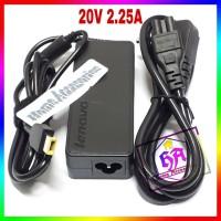 20V 2.25A 45W laptop ac power adapter charger for Lenovo E31-80 E40-80