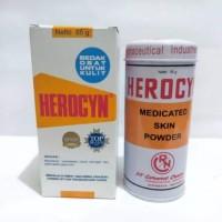 HEROCYN POWDER DEWASA 85 GR