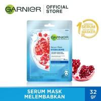 Garnier Serum Mask Hydrabomb Pomegranate