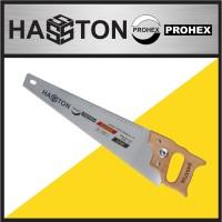 Gergaji Kayu/ Gergaji Hasston Prohex / Gergaji JET CUT 18 inch