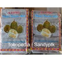Lempok - Dodol Durian Along Khas Pontianak Kemasan Kecil
