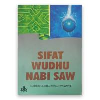 Sifat Wudhu Nabi SAW