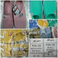 NEW....Sepatu Karet Anti Air PRO ATT Psw 159 Anak-anak warna random