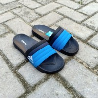 Sandal Slop Adidas Original Premium Import