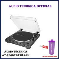 Audio Technica AT-LP60XBT Fully Automatic Wireless Belt LP60X BT