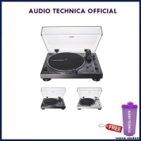 Audio Technica AT-LP120X Direct Drive Professional Turntable LP120 X