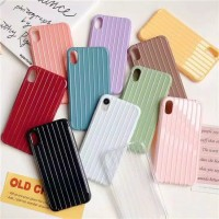 SOFTCASE CASING KOPER LUGGAGE VIVO Y20/Y20i NEW
