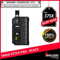Fetch Pro By Smok 100% Authentic