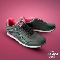 Sepatu Running KASOGI Fox WANITA OLAHRAGA SPORT