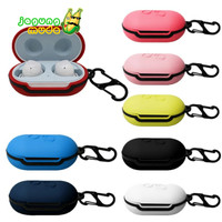 Samsung Galaxy Buds /buds+ plus Silicone Case Casing protection