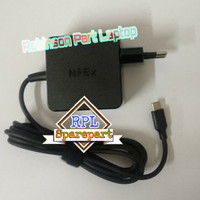 Adaptor Charger Acer Swift 7 Spin 7 Chromebook R721 20V 2.25A Type C
