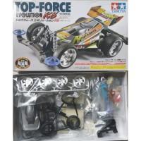 Tamiya mini 4wd Top force evolution Rs