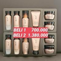 PROMO BELI 2 Sulwhasoo Timetreasure Invigorating Kit 6 pc