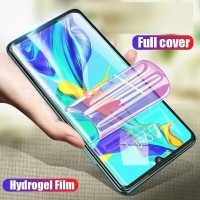 HYDROGEL OPPO F5 YOUTH ANTI GORES SCREEN PROTECTOR FULL COVER