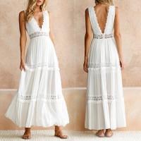 Women Floral Print Fashion Dresses Lady Casual Mini Dress Femal Elegan