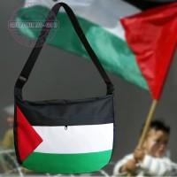 Tas Selempang Pria Palestina - tas selempang sekolah pria