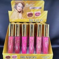 lip gloss lip cream matte revlon 1265