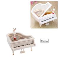 Kotak Music Piano Music Box