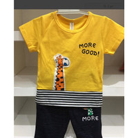 Setelan Import Anak / Baju Anak Size 90-120