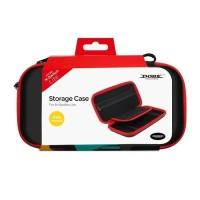 Nintendo Switch Lite Case Storage Case Box Eva Pouch Tas Hardcase