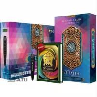 al quran al fatih digital pen