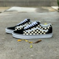Vans Oldskool Primary Checkerboard