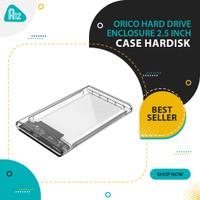 CASE HARD DISK ORICO HARD DRIVE ENCLOSURE 2.5 INCH USB 3.0
