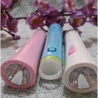 Senter genggam led baterai / senter genggam led / senter led baterai