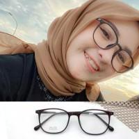 Kacamata + Free Lensa Radiasi | Lensa Supersin