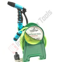 Mini Hose Reel KENTARO 10 Meter - Selang Air 10 M Gulungan