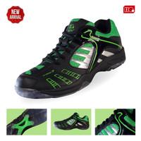 Hi-Qua Nmax Sepatu Bulutangkis Badminton Olahraga Super Ringan