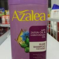 Shampoo Hijab Natur Azalea