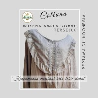 Mukenah Abaya Royal Premium