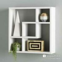 Rak Dinding / Floating Shelves