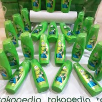 Rejoice Shampoo Anti Dandruff / Sampo Anti Ketombe Hijab 3in1 170ml