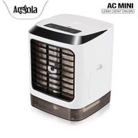 Air Cooler B05 AC Mini Portable Mini Air Conditioner Kipas Pendingin