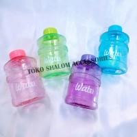 Botol Air Minum Galon 650ml / Botol Minum Galon mini