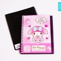 Buku Tulis Memo My Melody A5 Note Book - Adinata / Notebook