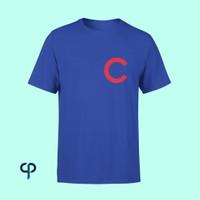 Kaos Chicago Cubs Tshirt - M