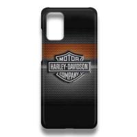 Hard Case Harley Davidson Logo E For Samsung Galaxy S10 Lite 2020