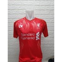 Jersey Bola Kaos Bola Baju Bola - Futsal Dewasa Printing Liga Inggris