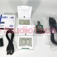 Ufibox - Boxufi - Ufi box - Box ufi accessories