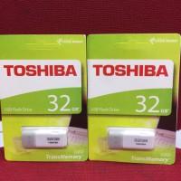 PROMO Flashdisk Toshiba 32gb MURAH